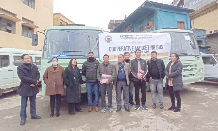 Customized bus