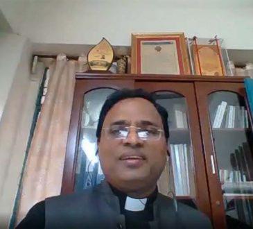 Fr Anto