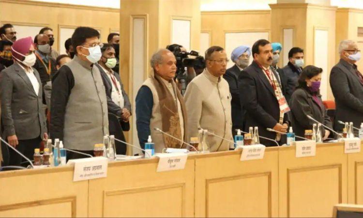 Govt farmers