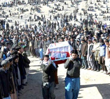 Hazara miners