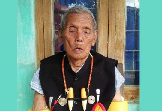 Hopong Yimchunger