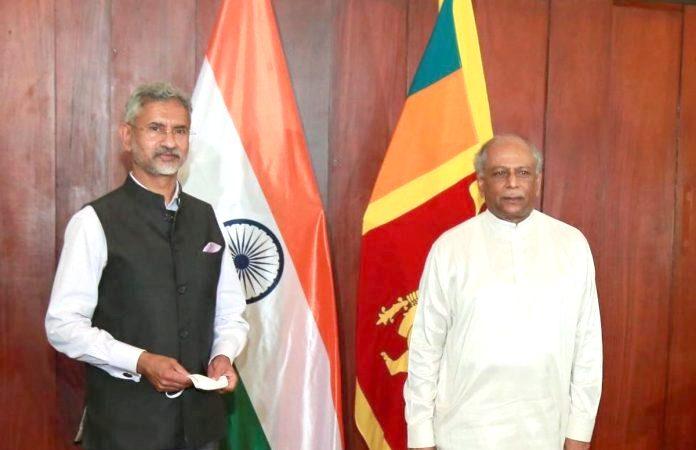 India SL