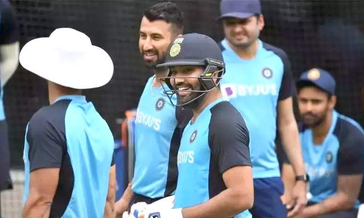 India vs Australia 1