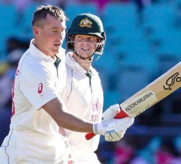 India vs Australia 3rd Test 1