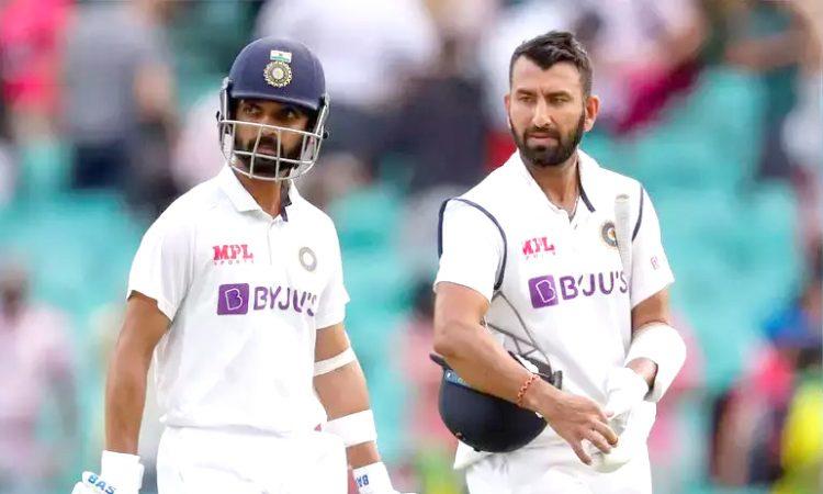 India vs Australia 3rd Test 2