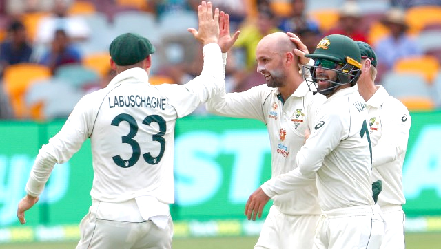 India vs Australia 4