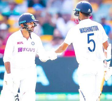 India vs Australia 5