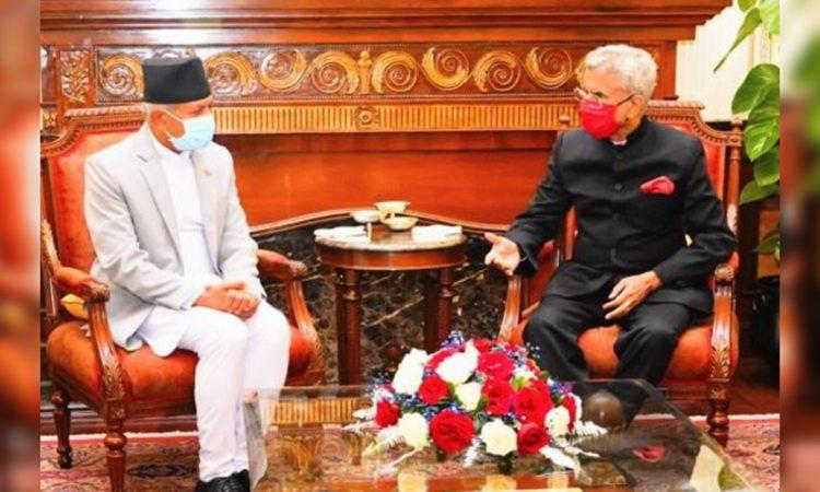 Indo Nepal meet
