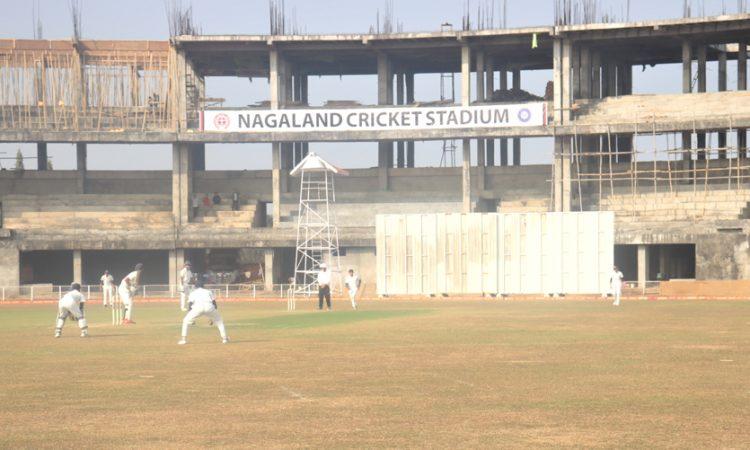 Inter district cricket tourney