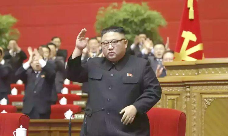 Kim Jong UN 1