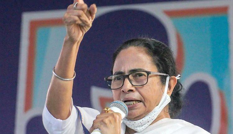 Mamata Banerjee 2