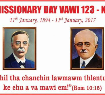 Missionary Day