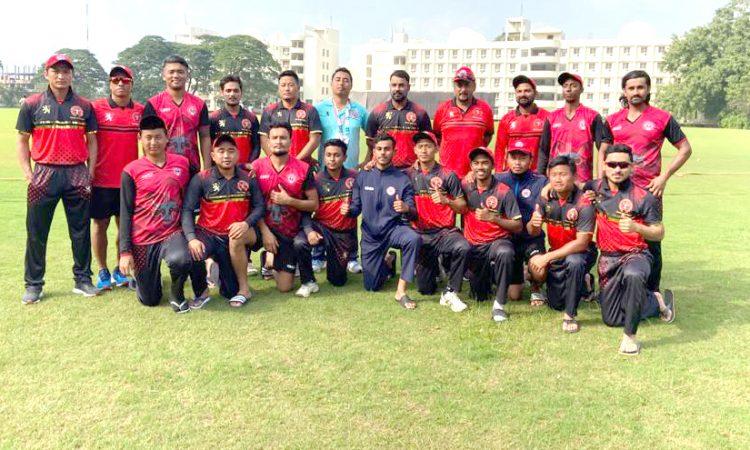 Mushtaq Ali Trophy 1