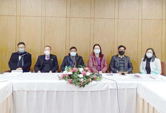 NIDA press conference