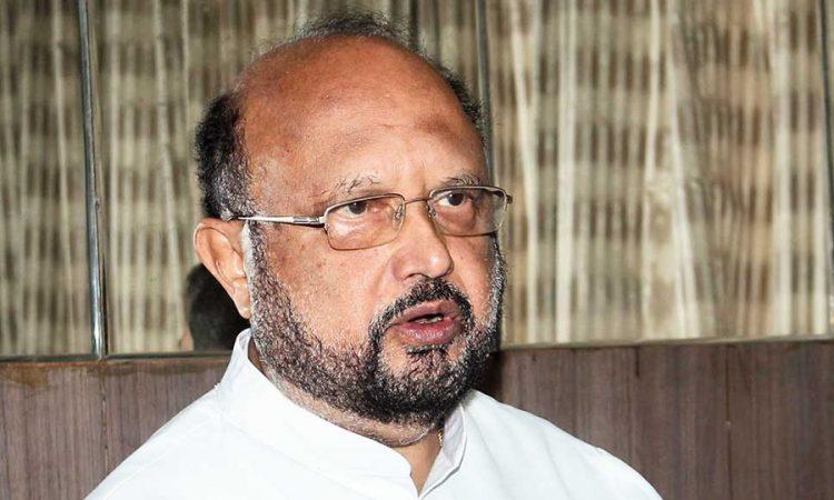 Prafulla Mahanta
