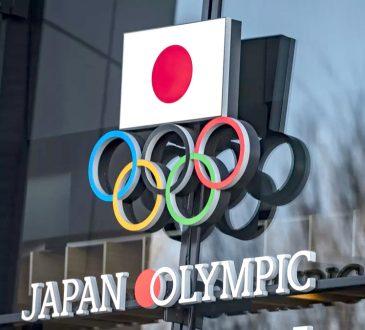 Tokyo Olympics 3