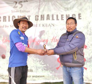 Winter Cricket Challenge 2