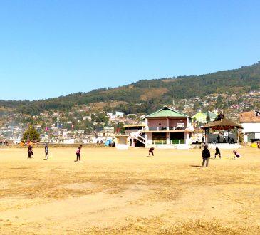 Winter Cricket Challenge