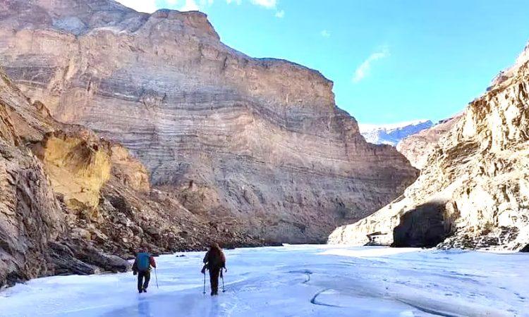 Zanskar Winter Sports Youth Festival