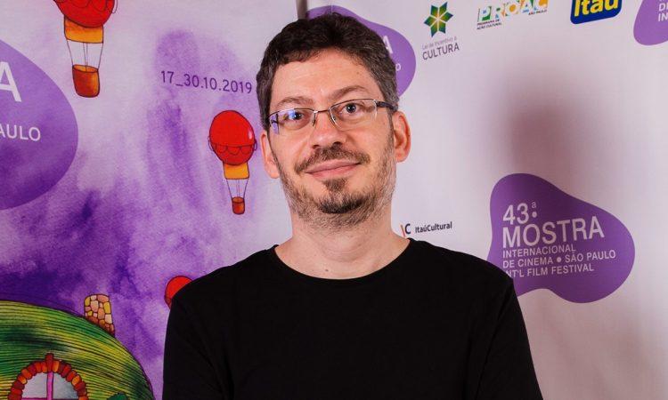 filmmaker Gustavo