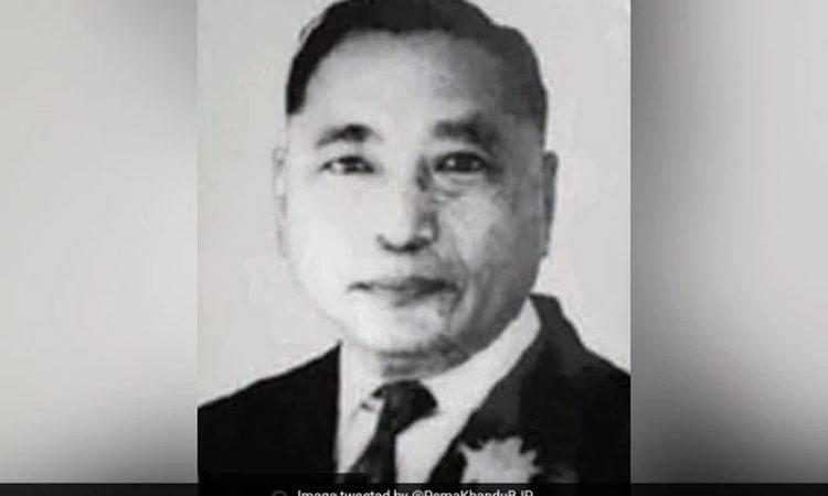 Army man Tawang