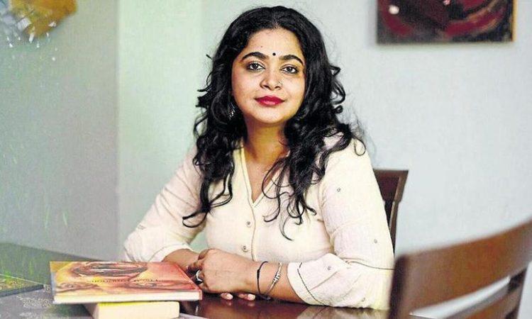 Ashwani iyer