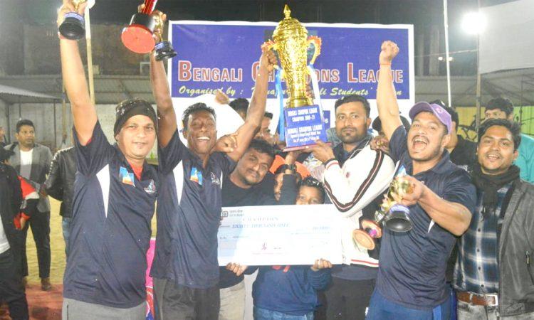 Bengali Cricket