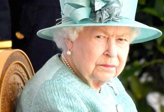 Britains Queen