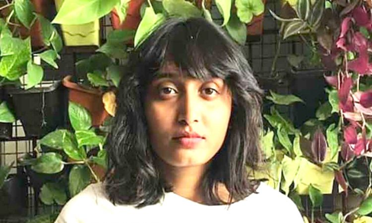 Disha Ravi 2