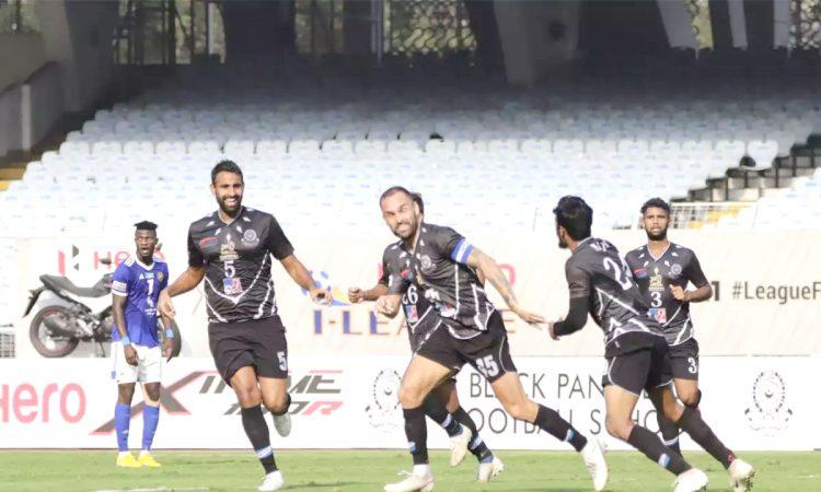 I League 2