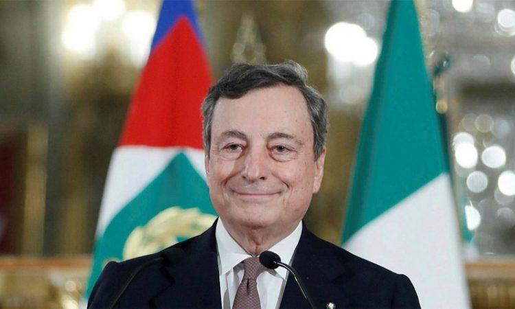 Mario Drahi
