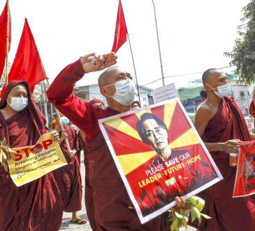 Myanmar 7