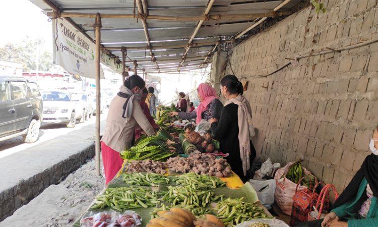 NEN market
