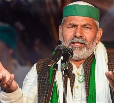 Rakesh Takait