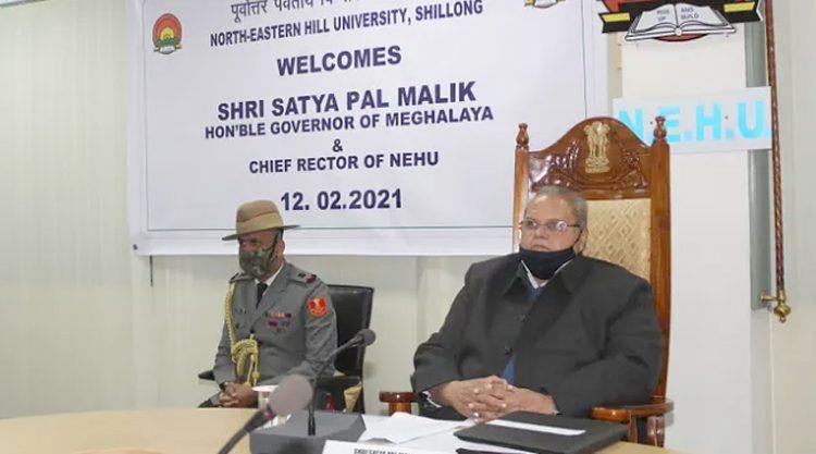 Satya Pal Malick
