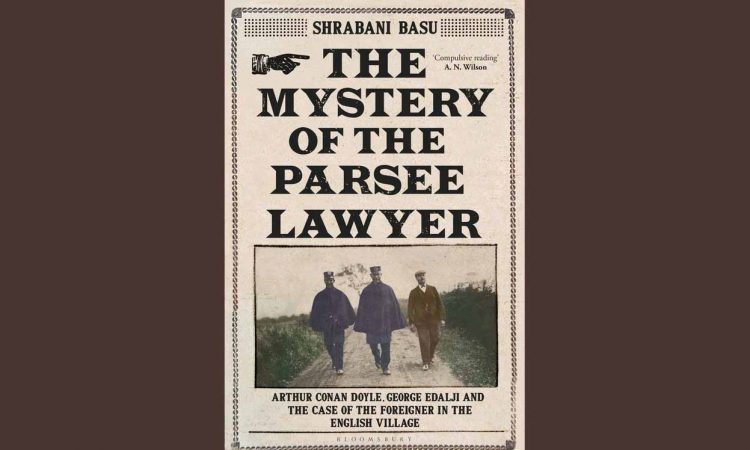 The mystry of parsee lawyer