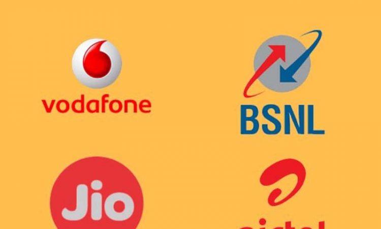 mobile service providers