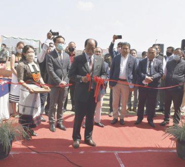 CM inaugurates photo exhibition