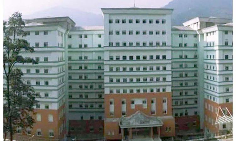 Cancer Hospital meghalaya