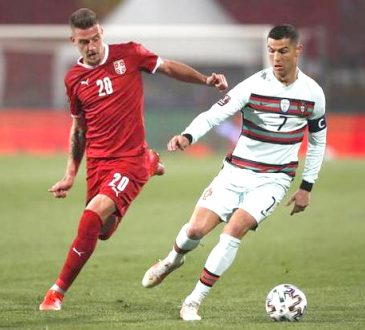 FIFA World Cup Qualifiers Round up