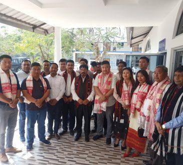 NDPP with Atul Bora