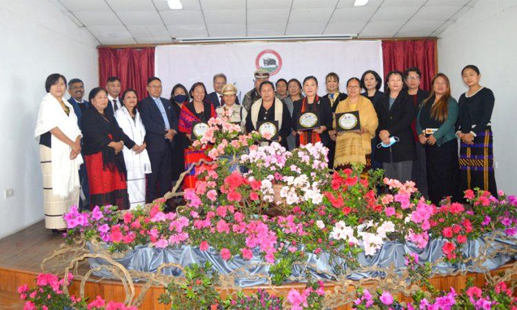 NSCW award