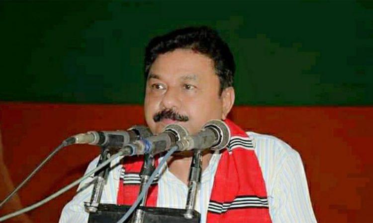 Assam BJP Chief