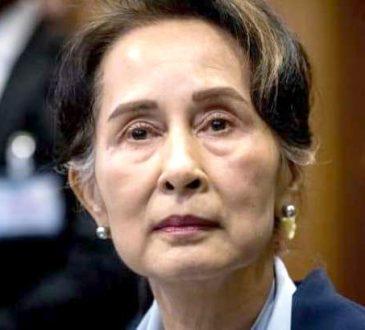 Suu Kyi 1