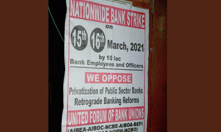bank strike 2