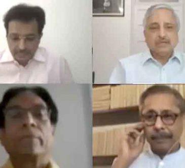 4 doctors