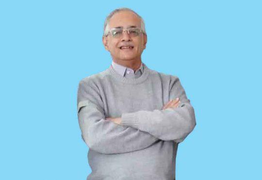 A M Gokhale