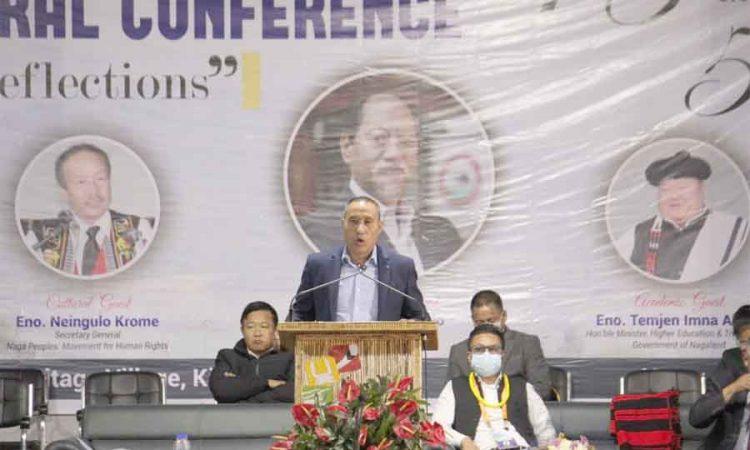 ASU conference