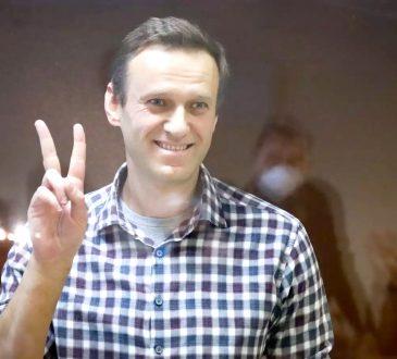Alexei Navalny 1