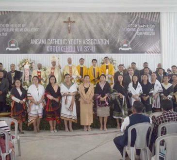 Angami Catholic
